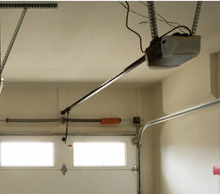 Garage Door Springs in Littleton, CO